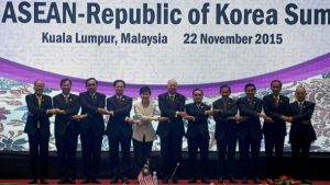 ASEAN kommt nur langsam voran