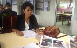 Deutsche Familie möchte 2,1 Millionen Baht Entschädigung wegen Unfall