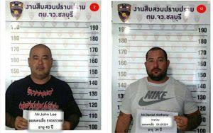 Pattaya: Ausländer schlagen Thais krankenhausreif - UPDATE 1