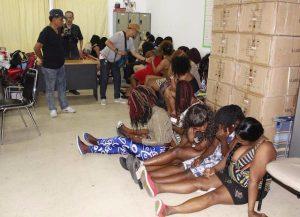 Pattaya: Regierung beginnt Feldzug gegen Prostituierte