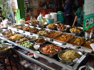 Bangkok: beste Garküchen der Welt