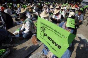 Thai-Gruppe gegen eine Pacht von 99 Jahren für Ausländer