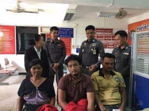 Chiang Mai: Geisterbeschwörer mit 15 Schüssen getötet