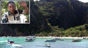 Krabi: Beamter des Nationalparks wegen Unterschlagung gefeuert