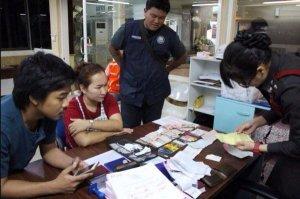 Pattaya: Garküchen-Verkäuferin brachte Fund im Wert von über 1.3 Millionen zur Polizei