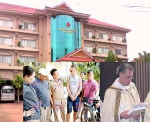 Kambodscha: Pastor aus Holland wegen Kindermissbrauch festgenommen