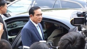 § 44: Prayuth bestätigte nun selbst, das dieser weiterhin gültig ist