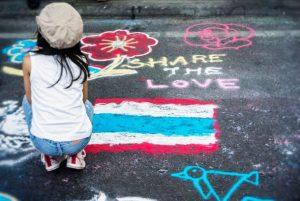 Land of Smile - Kriminalität in Thailand