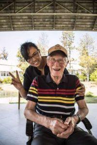 Chiang Mai: Als Rentner im Altersheim in Thailand - für und wider