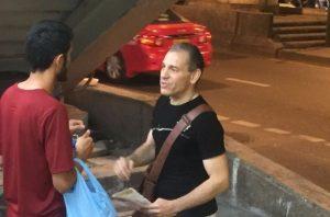 Medien warnen vor einfallsreichen Ausländer, der Expats und Touristen abzockt