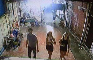 Phuket: Ausländer schlagen Toiletten-Jungen wegen 10 Baht zusammen