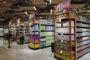 Pattaya: Foodland eröffnet weitere Filiale an der Beach Rd.