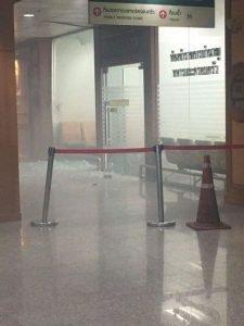 Bangkok: Bombenanschlag auf Militär-Krankenhaus - Update 1