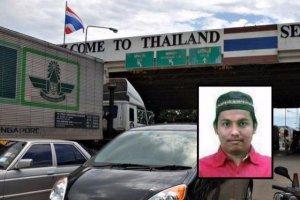 IS-Gruppe hat vermutlich Waffen von Süd-Thailand nach Malaysia geschmuggelt