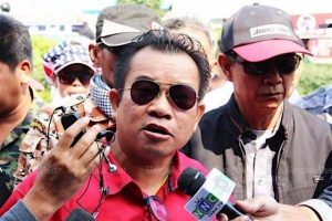 Bangkok: Vermutlich Rothemden-Führer Kotee hinter den Bombenanschlägen