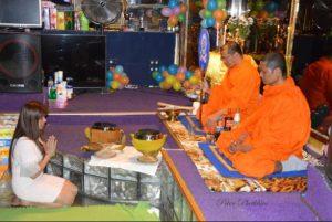 Thambun in Thailand - etwas Gutes tun...  Thambun in Thailand - etwas Gutes tun...