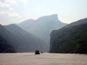 Wasser wird knapp im Umkreis des Himalayas