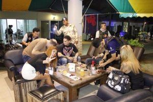Pattaya: Brite wegen Drogen und Sexpillen festgenommen