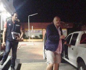 Gesuchter belgischer Dieb konnte am Flughafen verhaftet werden