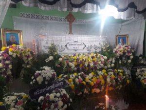 Phuket: Britin kämpft wegen eines Verkehrsunfalles um ihr Leben