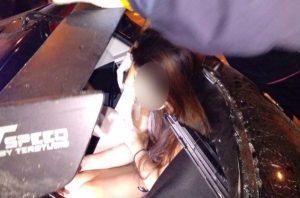 Chiang Rai: Lehrer während Sex beim Unfall getötet