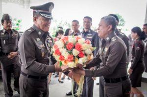 Koh Samui: Prayuth wechselt Polizeichef im Süden aus