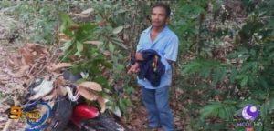 Selbstjustiz - Thai ermordet Schwiegersohn