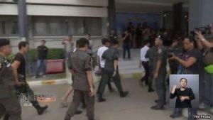 CSD verhaftet 6 Soldaten wegen Waffenhandel