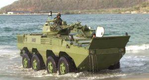 Regierung beschliesst nun endgültig Kauf von 34 Panzer aus China