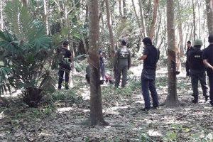 Pattani: 2 Jugendliche kamen bei Überfall ums Leben