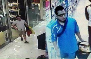 Bangkok: Polizei konnt Millionen-Dieb festnehmen