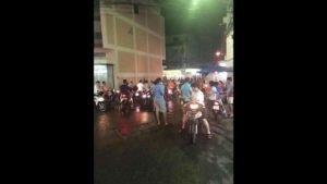 Pattaya: Ausländer-Gruppe verärgern Anwohner
