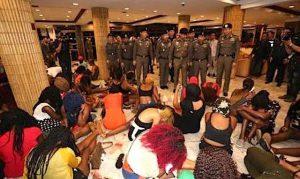 Bangkok: Grossrazzia gegen ausländische Kriminelle im Nana-Viertel