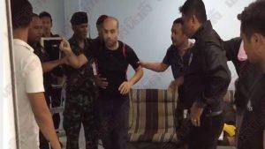 Koh Samui: Krankenhaus soll Treffpunkt für Kriminelle gewesen sein - Israeli verhaftet