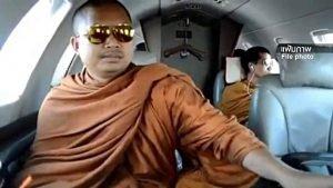 US-Gericht stimmt der Auslieferung des Jet-Set-Mönchs nach Thailand zu