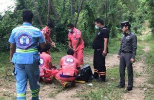 Phuket: Deutscher bestreitet Mord an seiner thailändischen Freundin