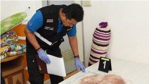 Phuket: Polizei ermittelt im Mordfall Nico Papke weiter