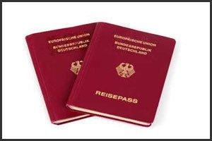 Entlassung aus der thailändischen Staatsbürgerschaft bei Einbürgerung