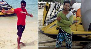 Koh Samui: Frauenleiche am Strand gefunden