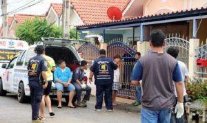 Taiwaner verübte Selbstmord mit Holzkohle  Taiwaner verübte Selbstmord mit Holzkohle