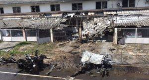 Süd-Thailand: Terroristen ändern ihre Strategie - mehrere Anschläge