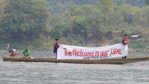 Staudämme - so wird mutwillig die Natur zerstört