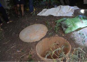 Kanchanaburi: Mörder eines 5-jährigen Mädchens konnte verhaftet werden