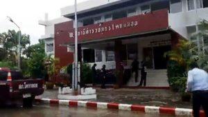 Phang Nga: Verdächtige, die eine 15 jährige vergewaltigten - sollen ruhig sein