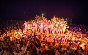 Koh Phangan: Full-Moon-Party wegen Einäscherungs-Zeremonie abgesagt