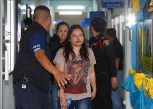 Samut Sakhon: Heiratsschwindlerin wurde festgenommen