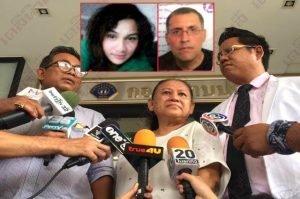 Bangkok: Eltern der verschwundenen Tochter fordern neue Ermittlungen gegen Israeli