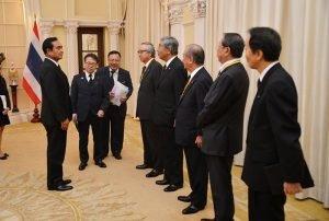 Japan interessiert sich sehr für die Investitions-Politik Thailands