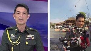 Sprecher des NCPO nimmt an Jet-Ski-Weltmeisterschaft in der USA teil