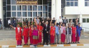 Kanachanaburi: Karen gewinnen Prozess gegen Bergbau-Unternehmen